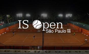 IS Open São Paulo