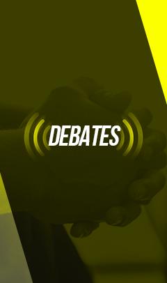Debates TV Nsports