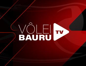 Sesi Vôlei Bauru TV