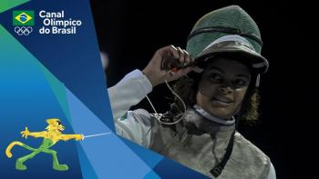 Agenda Olímpica: Pré-Olímpico de Esgrima, Pan-Americano de Badminton e muito mais!